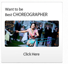 Best Choreographers in Delhi